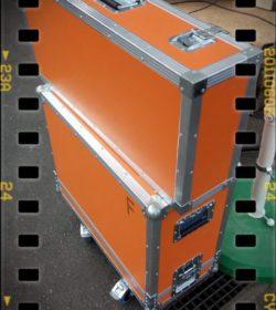 Orangee Boxen