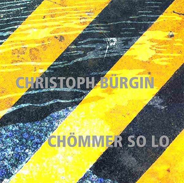 """Text auf der CD """"Chömmer So Lo"""""""