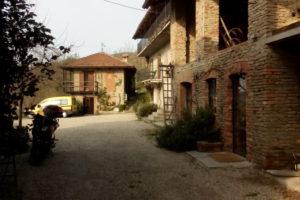 Bocciarda in Roddina