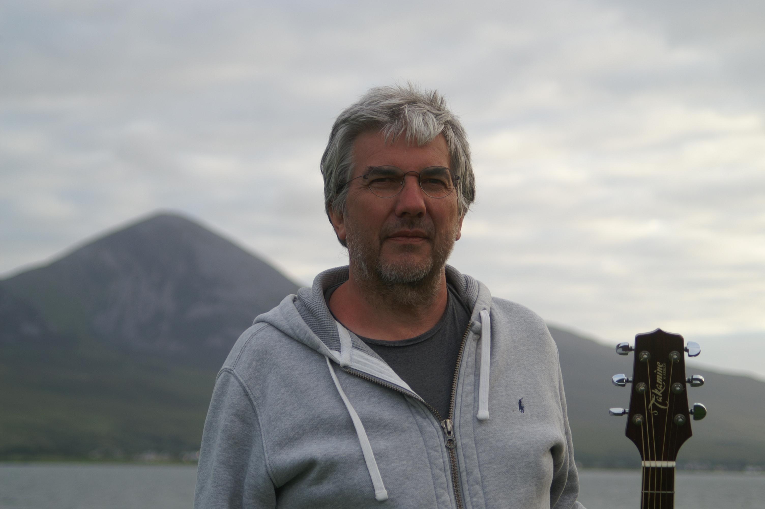 Christoph Bürgin