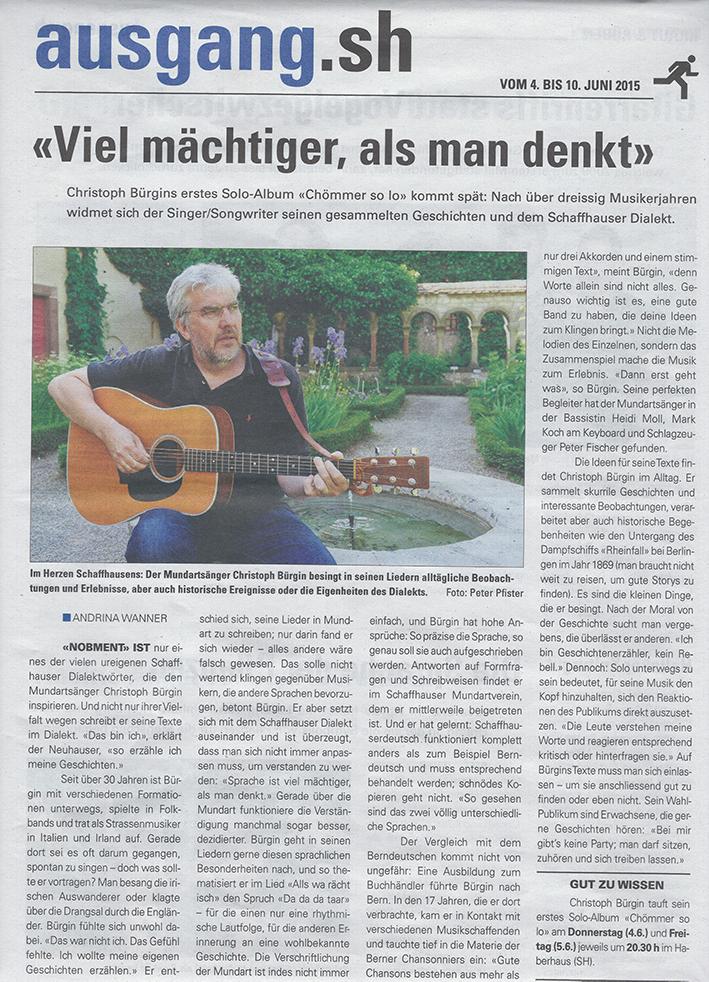 AZ-Schaffhausen-ausgang.sh