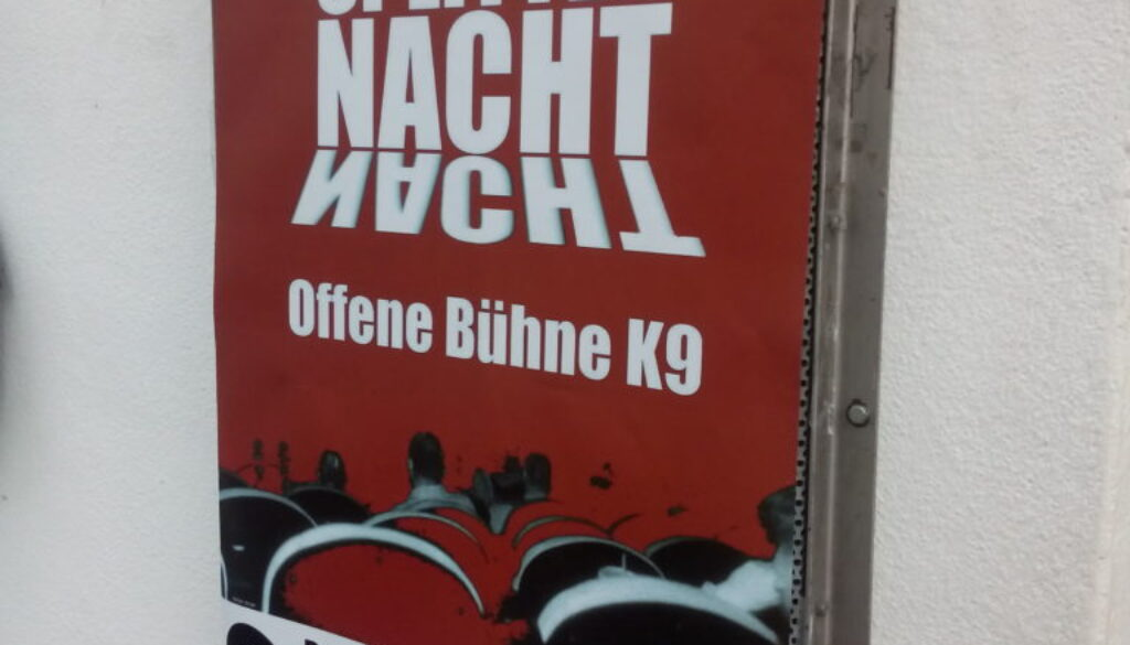Konstanz K9
