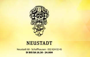 Neustadt Bar, Schaffhausen