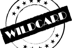 wildcard wil