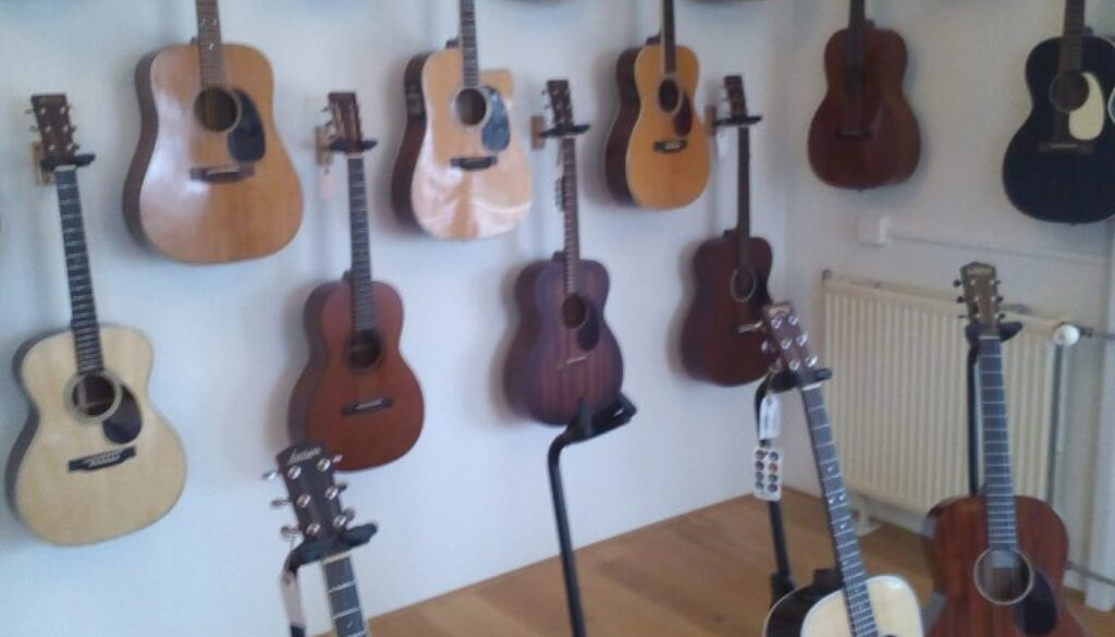 The Fellowship of Acoustics in Dedemsvaart