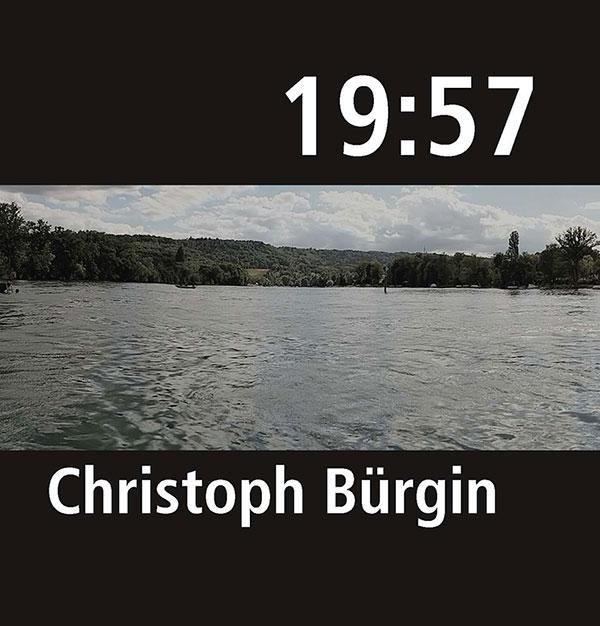 """Text auf der CD """"19:57"""""""