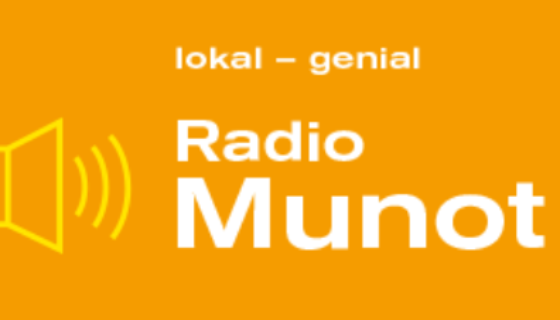 Radiomunot