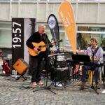 Street Music Schaffhausen