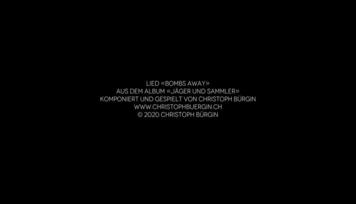 Bombs Away - Credits - Christoph Bürgin