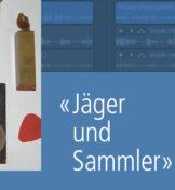 """Text auf der CD """"Jäger und Sammler"""""""